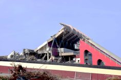The Undoing of Candlestick Park