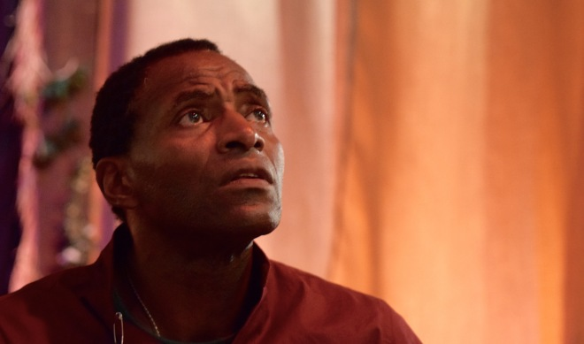The Emperor Jones Starring Carl Lumbly