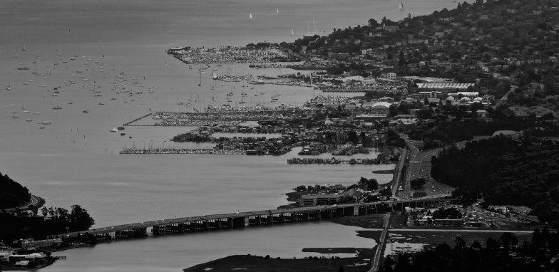 #Sausalito #CityScapes