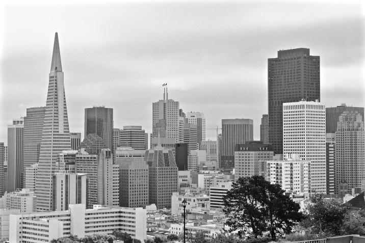#Cityscapes #SanFrancisco