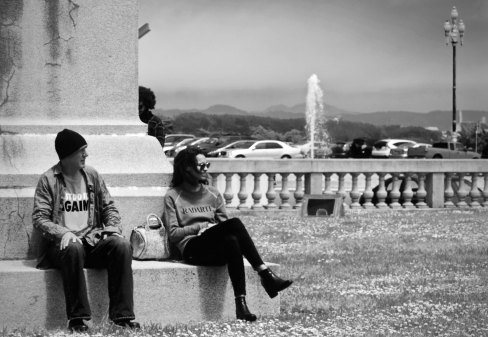 #streetphotography #LegionofHonor