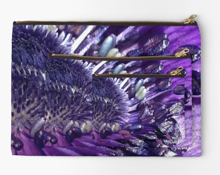 Sketch Books, Pouches, Bags And Totes For The Artist In All Of Us