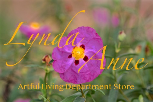 Lynda Anne Artful Living Department Store copy
